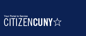 CitizenCUNY logo