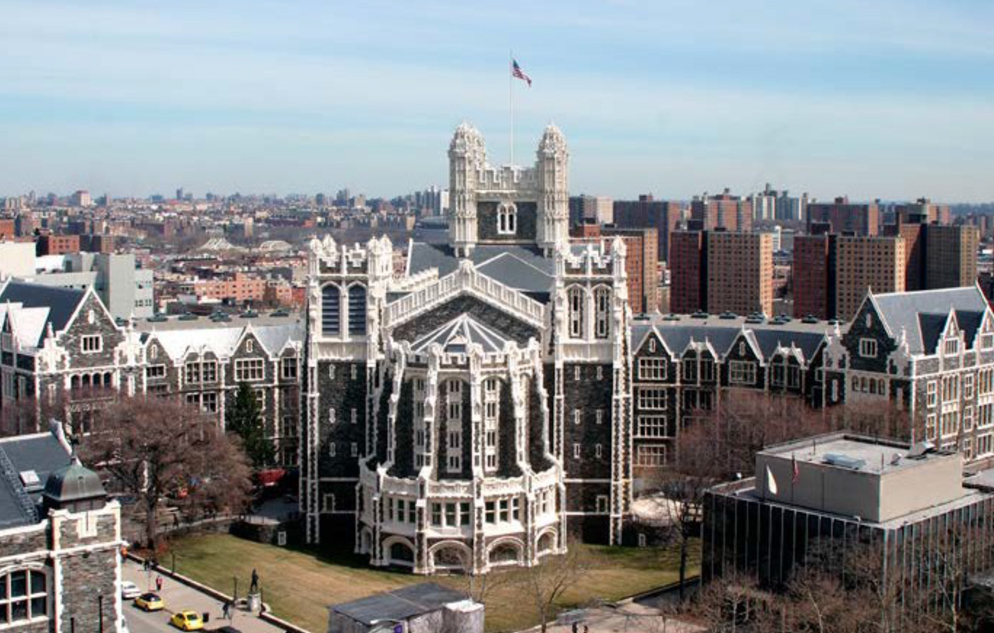 Colleges & Schools – The City University of New York