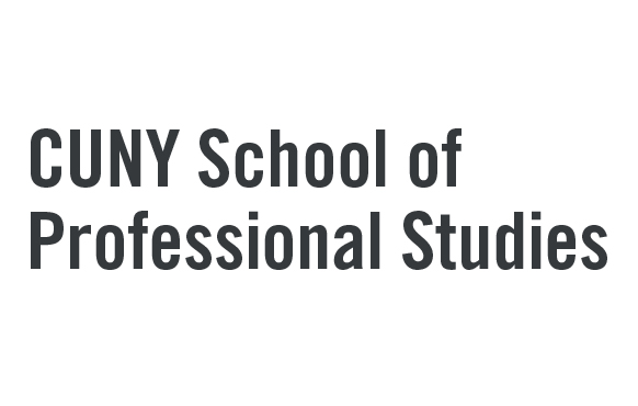 CUNY School of Professional Studies - Logo