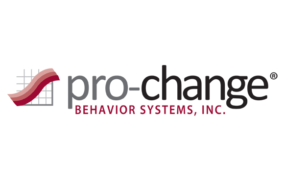 pro-change Behavior Systems, Inc Logo