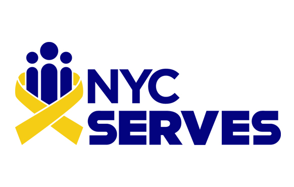 NYC Serves Logo