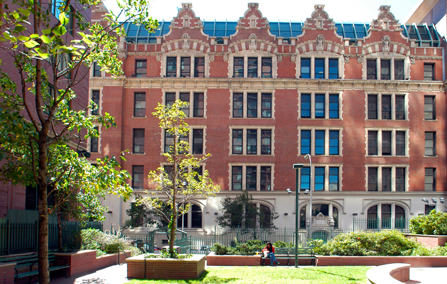 View by College – The City University of New York