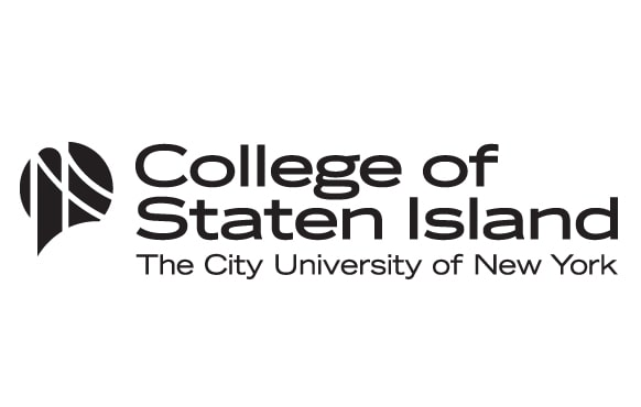 College of Staten Island - Logo
