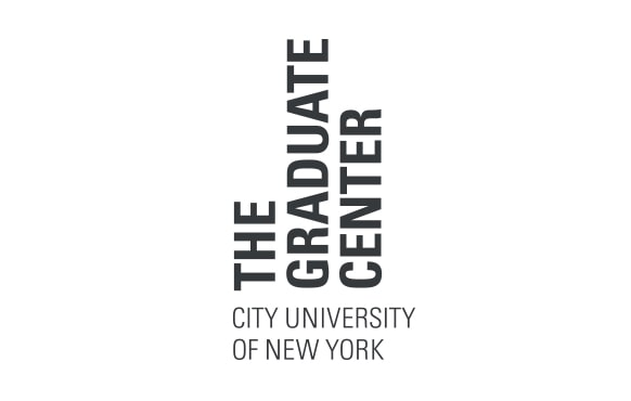 The Graduate Center - Logo