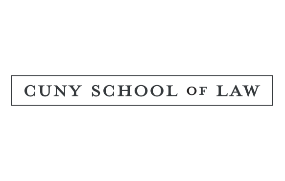 CUNY School of Law - Logo