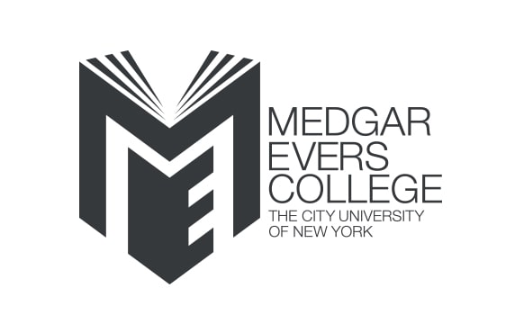 Medgar Evers College - Logo