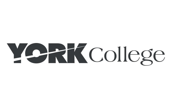 York College - Logo