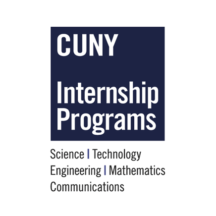 Black CUNY Internship Programs Logo