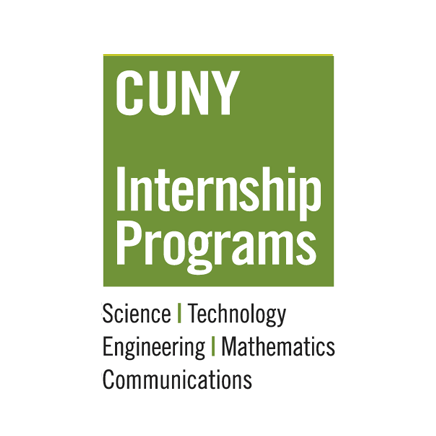 Green CUNY Internship Programs Logo
