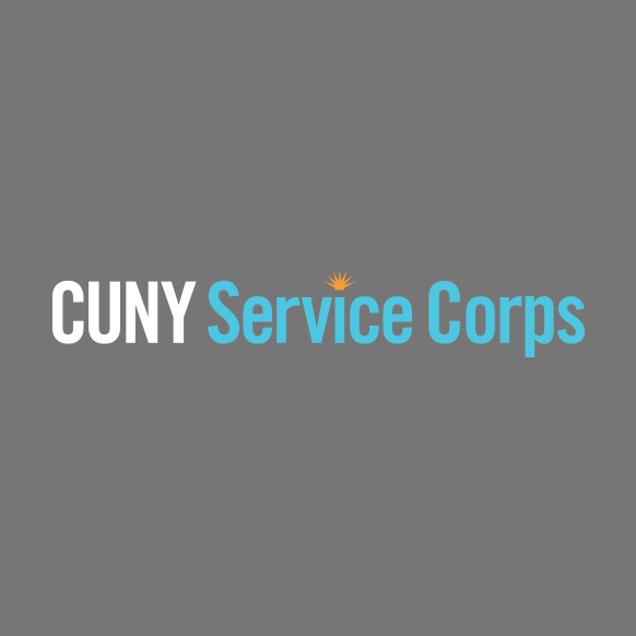 Service Corps Logo - Secondary