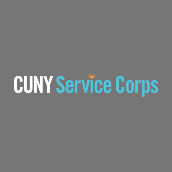 Service Corps Logo - Secondary