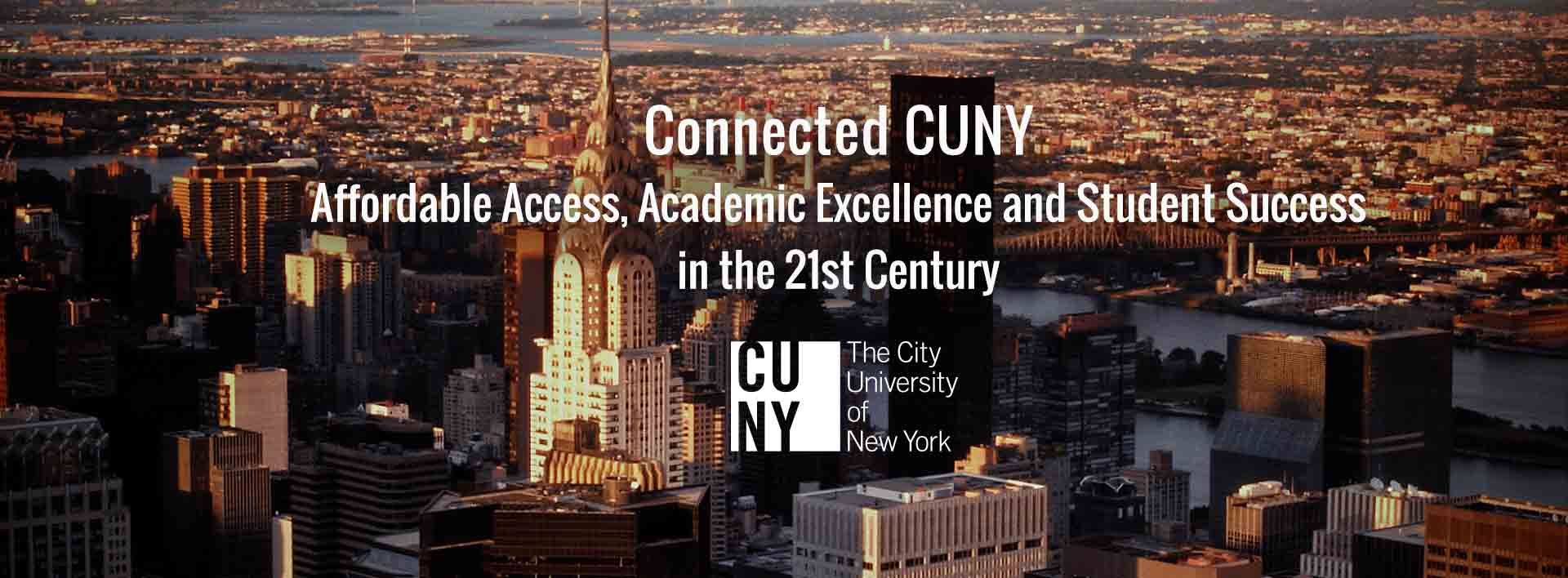 Connected CUNY
