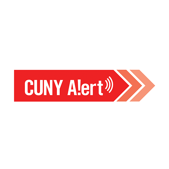 CUNY Alert Logo