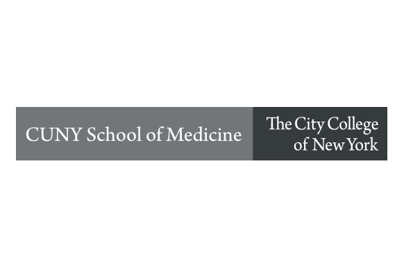 CUNY School of Medicine, The City College of New York logo
