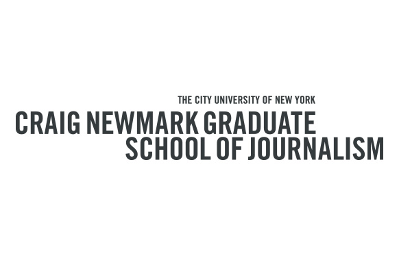 CUNY, Craig Newmark Graduate School of Journalism logo