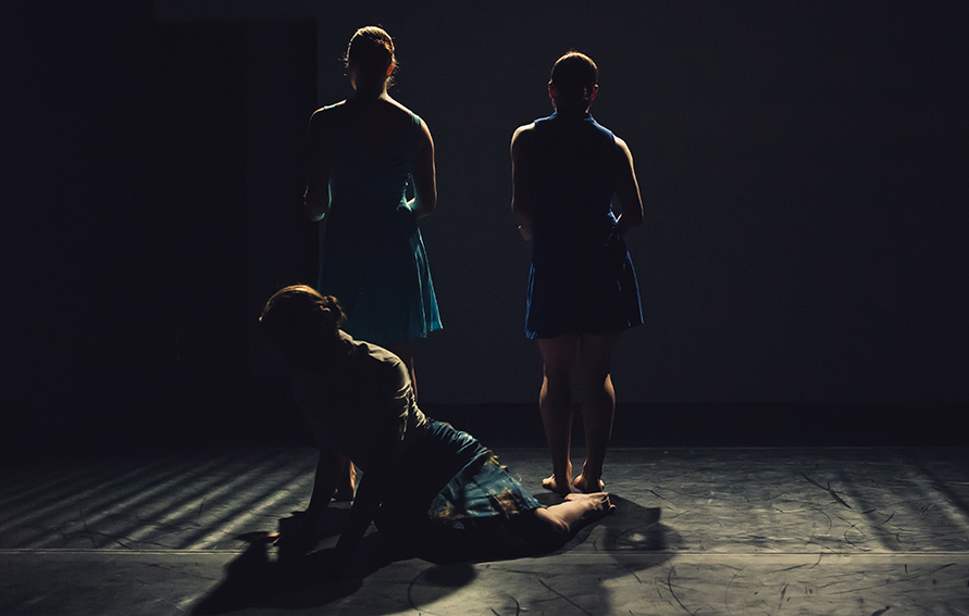 Brendan Drake Choreography, CUNY Dance Initiative