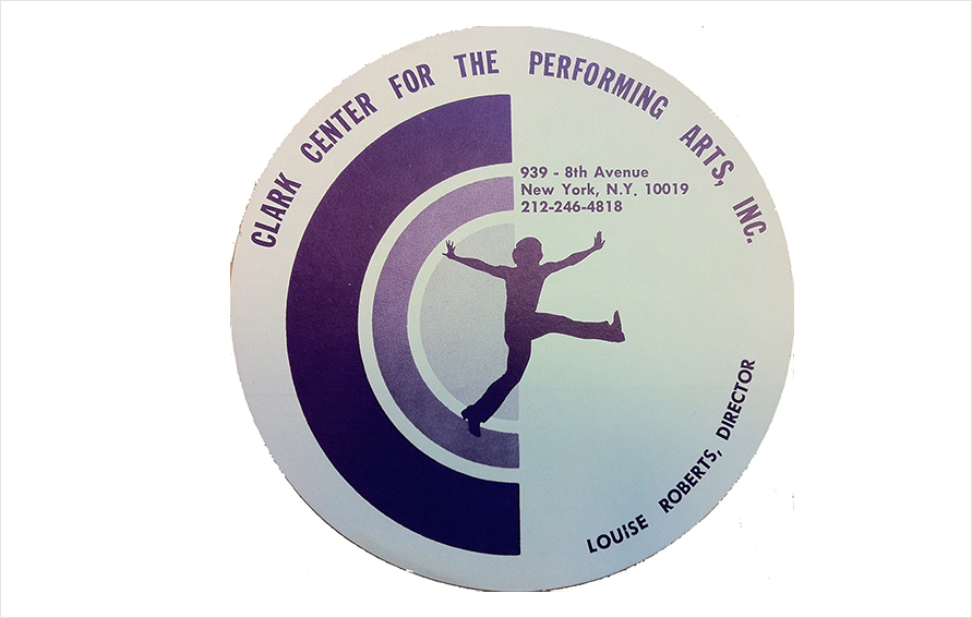 CLARK CENTER FOR THE PERFORMING ARTS, INC. logo