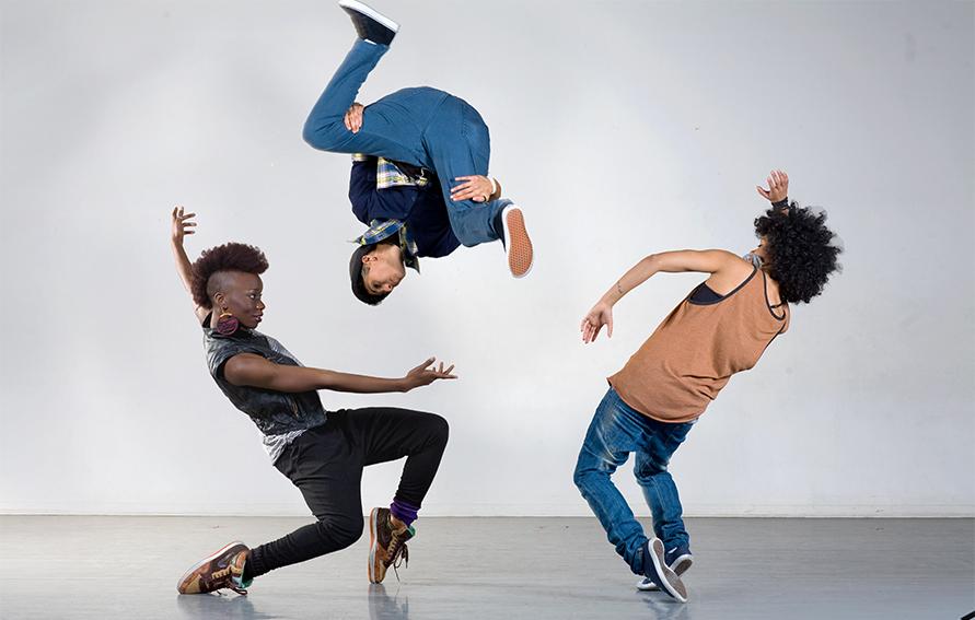Decadance Theatre, CUNY Dance Initiative