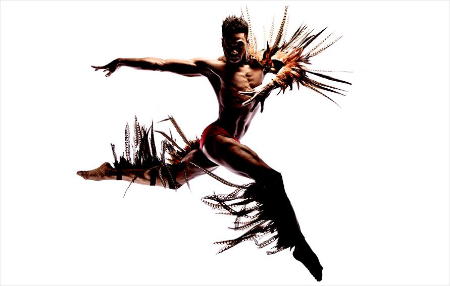DZull Dance by Roj Rodriguez bg, CUNY Dance Initiative