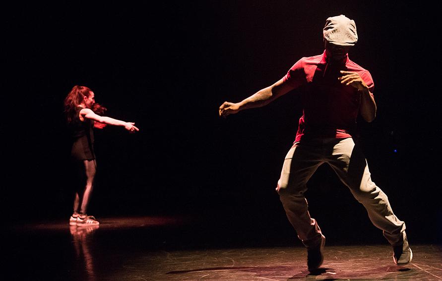 Ephrat Asherie Dance, CUNY Dance Initiative
