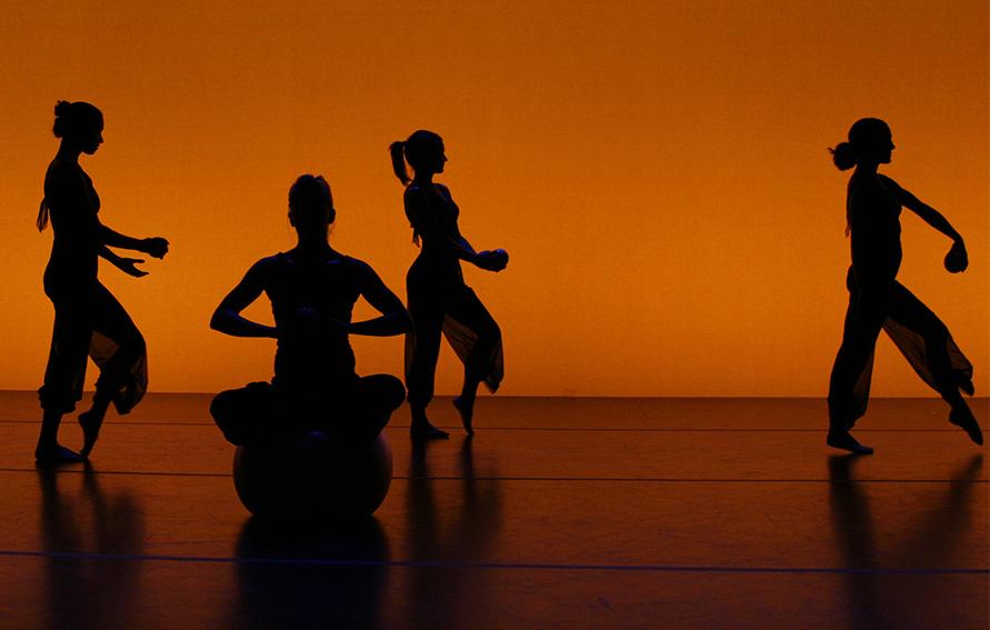 Eva Dear Dance, CUNY Dance Initiative