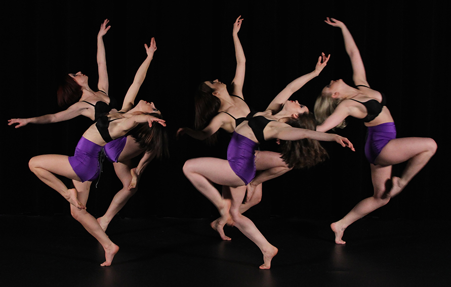 Kinetic Architecture, CUNY Dance Initiative