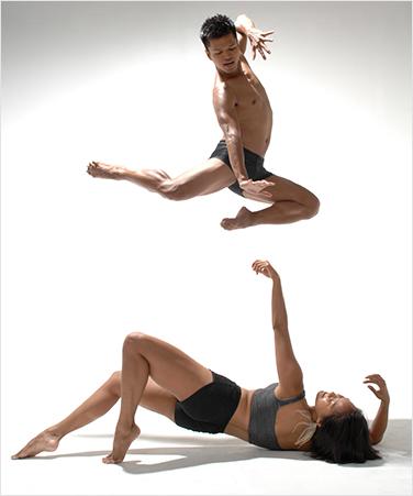 Bennyroyce Dance, CUNY Dance Initiative