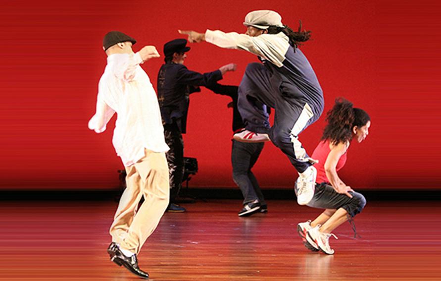 Full Circle, CUNY Dance Initiative