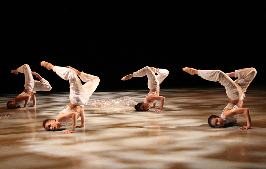 Azul Dance Theatre, CUNY Dance Initiative