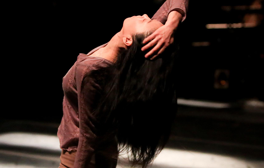 Miki Orihara, CUNY Dance Initiative