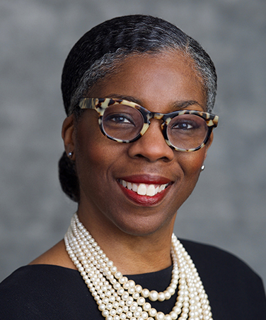 Brigette A. Bryant, Vice Chancellor for University Advancement