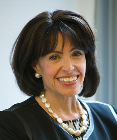 Andrea Shapiro Davis