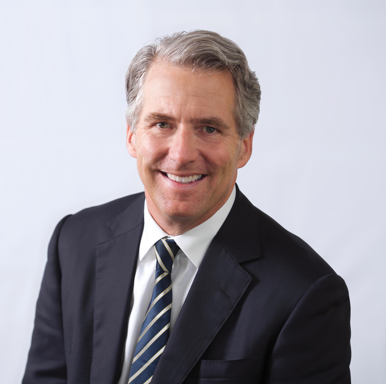 CUNY Chancellor James B. Milliken