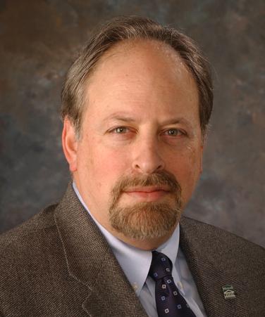 Mitchel B. Wallerstein, president of Baruch College