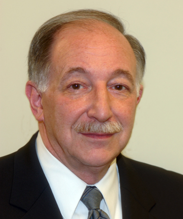 Russell Hotzler, president of City Tech, New York City College of Technology