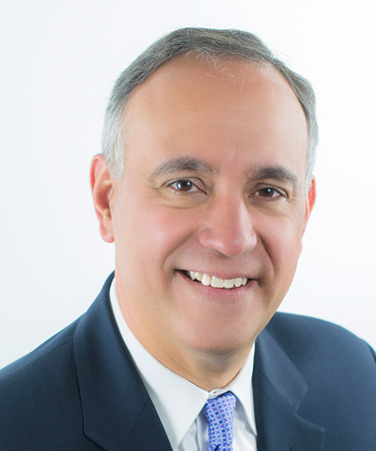 Felix V. Matos Rodriguez, president of Queens College
