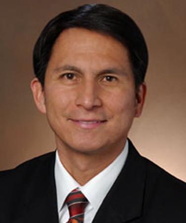 Frank D. Sanchez