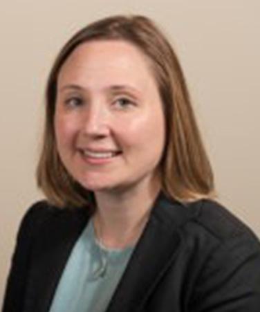 Sara Montero, University Executive Controller.