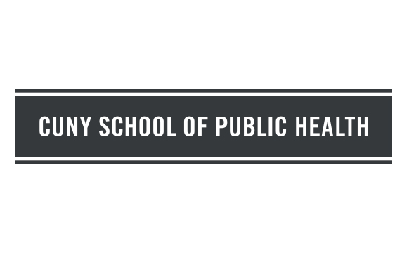 CUNY School of Public Health - Logo