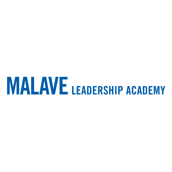 MALAVE LEADERSHIP ACADEMY, Secondary Logo