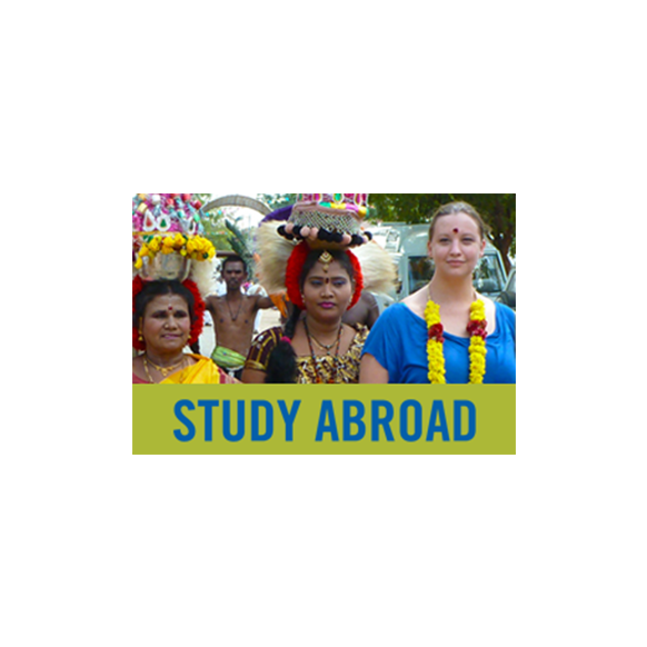 Study Abroad - CUNY Page AD
