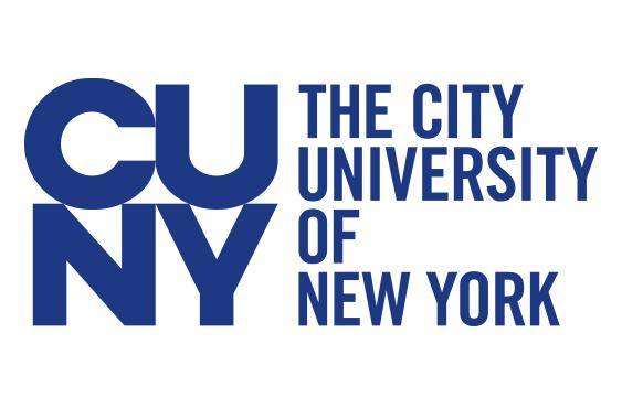 CUNY name logo