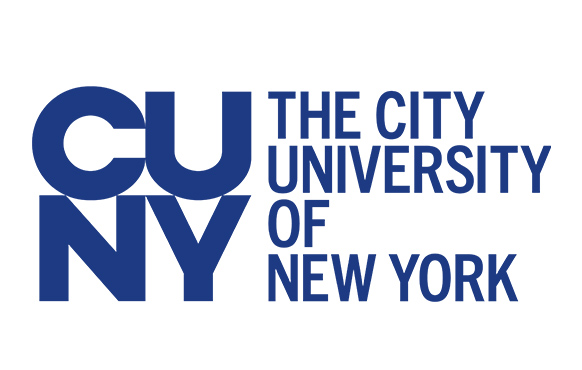 CUNY The City University of New York logo