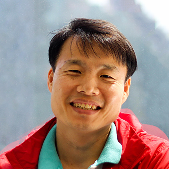 Sangdong (Sandy) Tak Research Analyst I, Research and Evaluation Staff