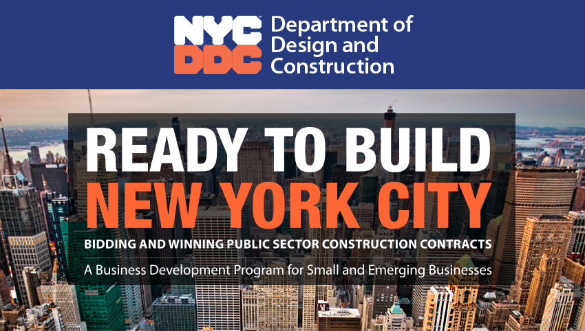 Ready to Build NY