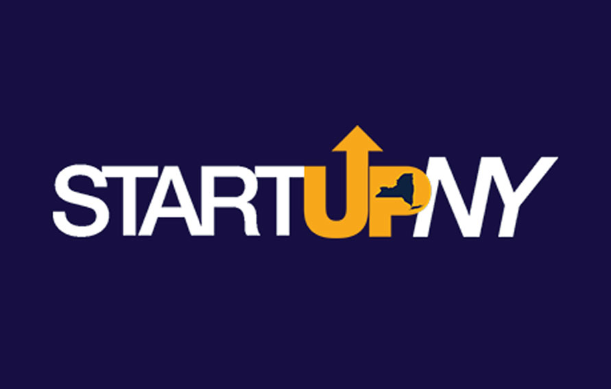 StartUp NY logo