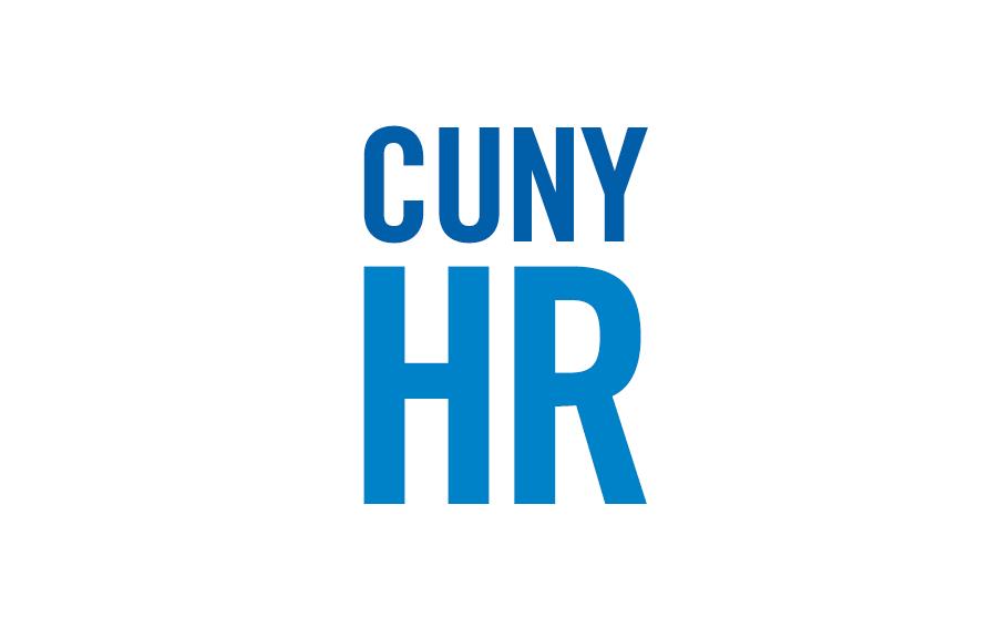 CUNY HR Logo