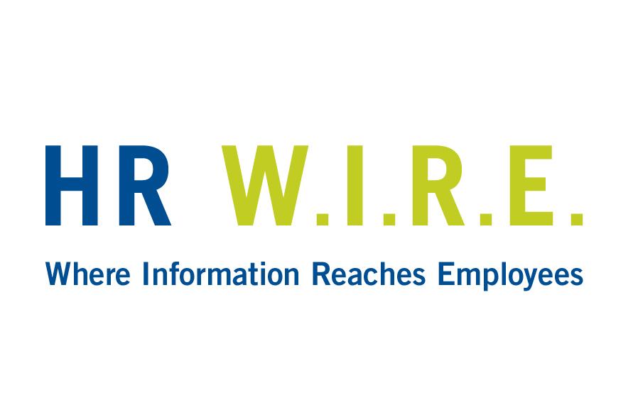 HR W.I.R.E logo