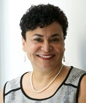 Gloriana Waters, former CUNY Vice Chancellor for Human Resources