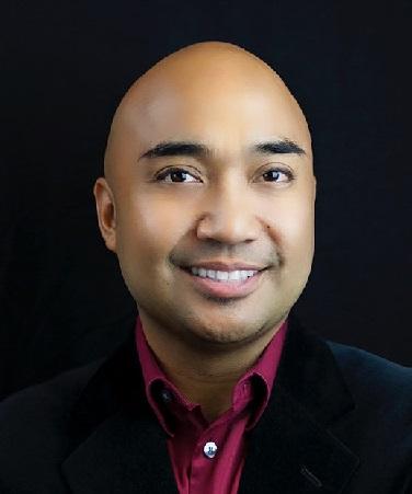 Dr. Kevin Nadal, John Jay College